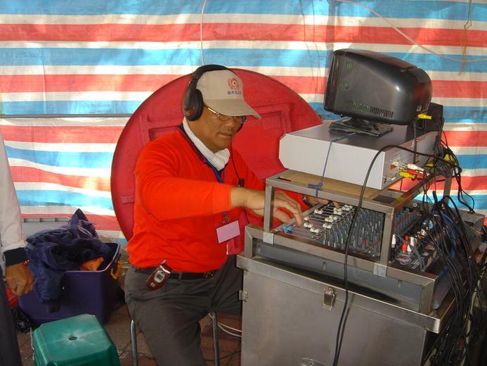 94.03.06南亞賑災兒童認養園遊會暨捐血活動