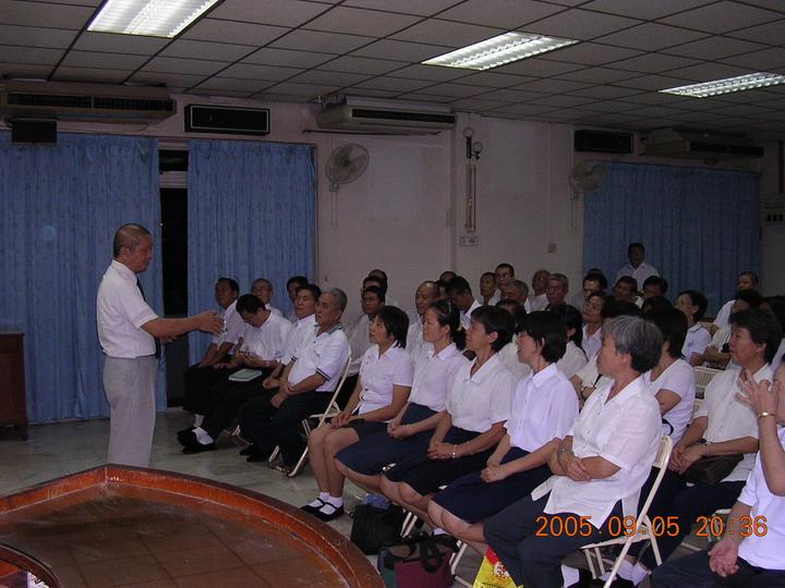 20050902印尼棉蘭誠信佛堂仙佛班之旅