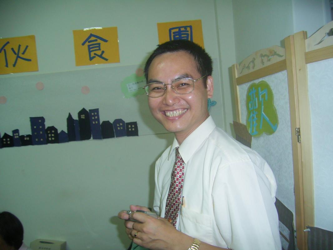 講座-吳俊義講師  慈悲護持