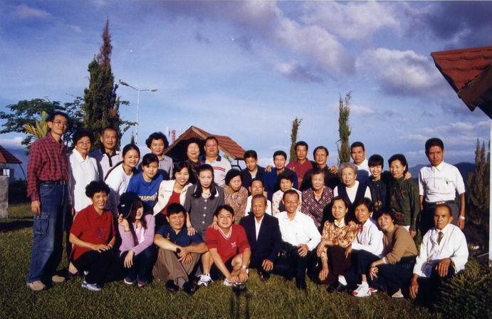 92.01.01~06合唱團--印尼設壇之旅4