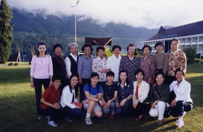92.01.01~06合唱團--印尼設壇之旅6