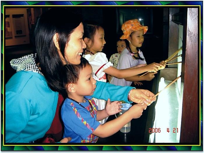 兒童讀經綜合活動系列