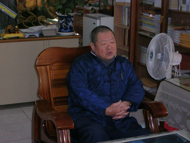 仁禮伙食團97年寒假家訪