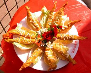 98新春初二年菜美食show