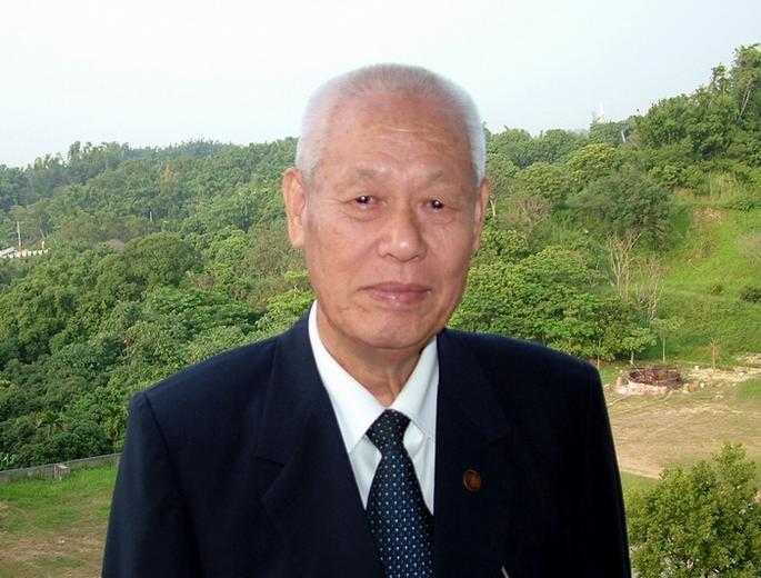 忠區秘書長-唐朝順先生