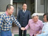 94.01.24副前人來訪(樟湖仁慈佛堂)4